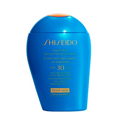 Shiseido Expert Sun Aging Protection Lotion SPF30 - 100 ml kopen