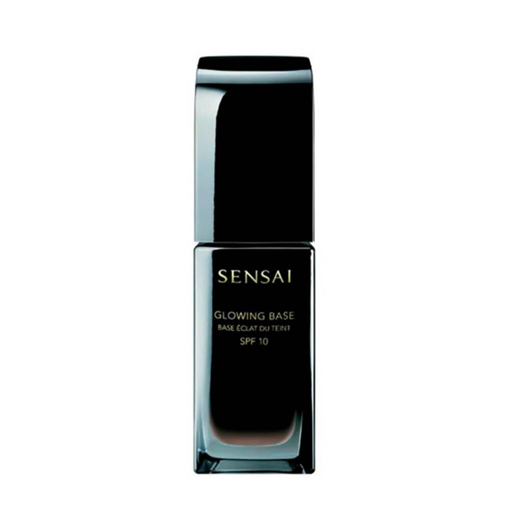 Kanebo Sensai Glowing Base primer - 30 ml