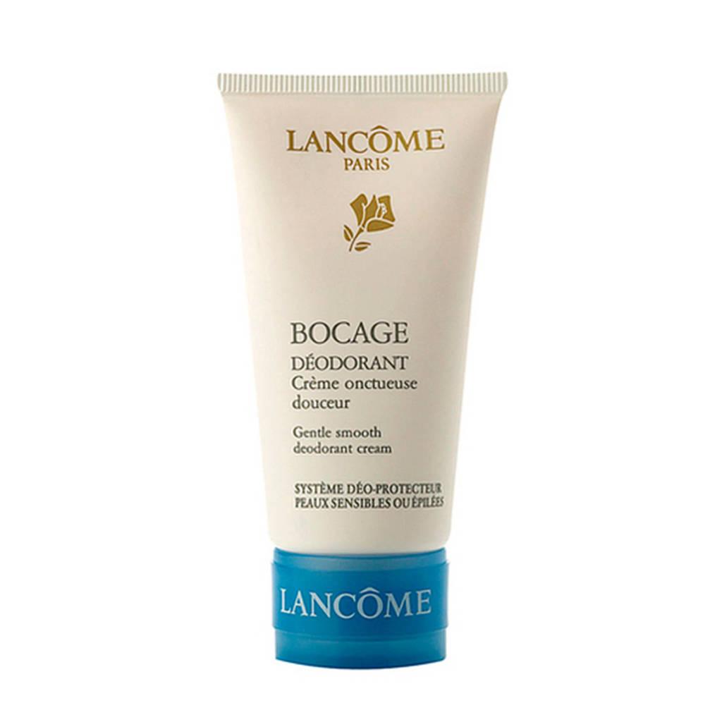 Lancôme Bocage Deo Gentle Smooth Cream