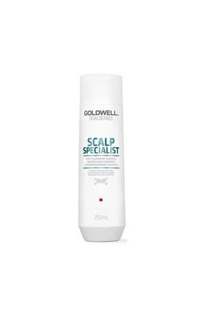 Dual Senses SS Deep Cleansing Shampoo - 250 ml