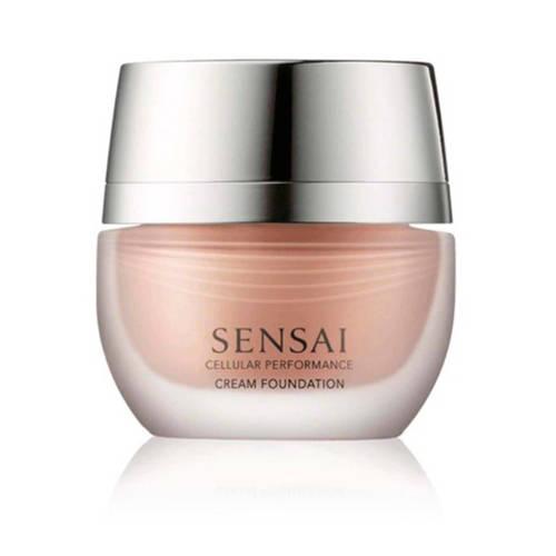 Sensai Cellular Performance Cream Foundation CF12 Soft Beige