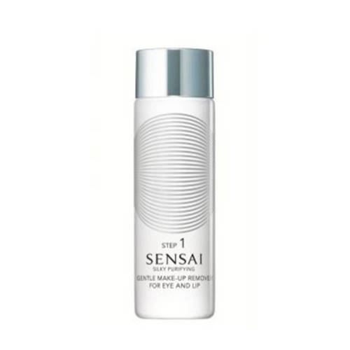Sensai Gentle Make-up Remover for Eye and Lip remover 100.0 ml