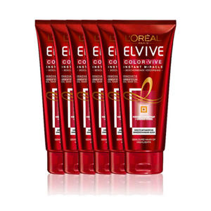 Color Vive Instant Miracle Haarmasker -6x 200ml multiverpakking