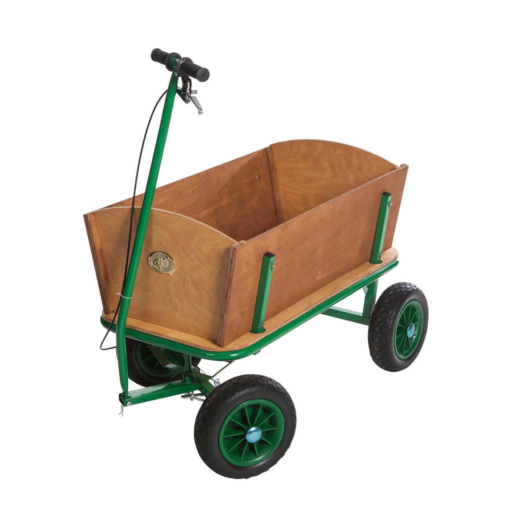 Axi bolderwagen