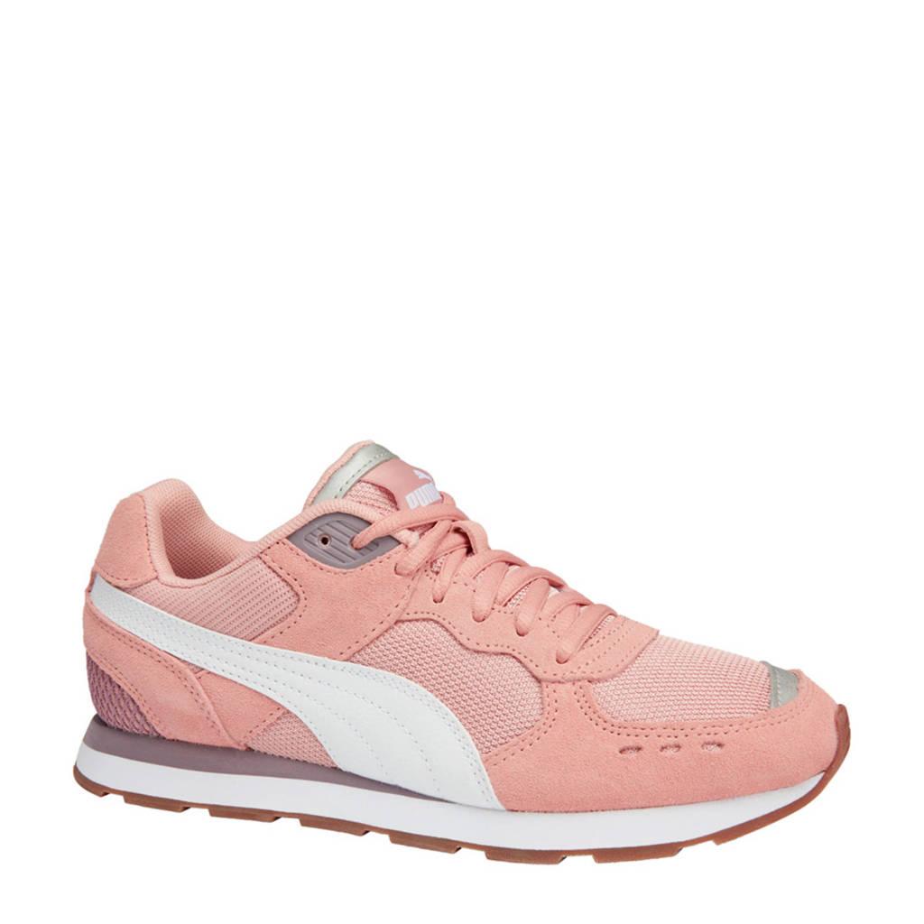 Puma Vista sneakers roze/wit, Roze