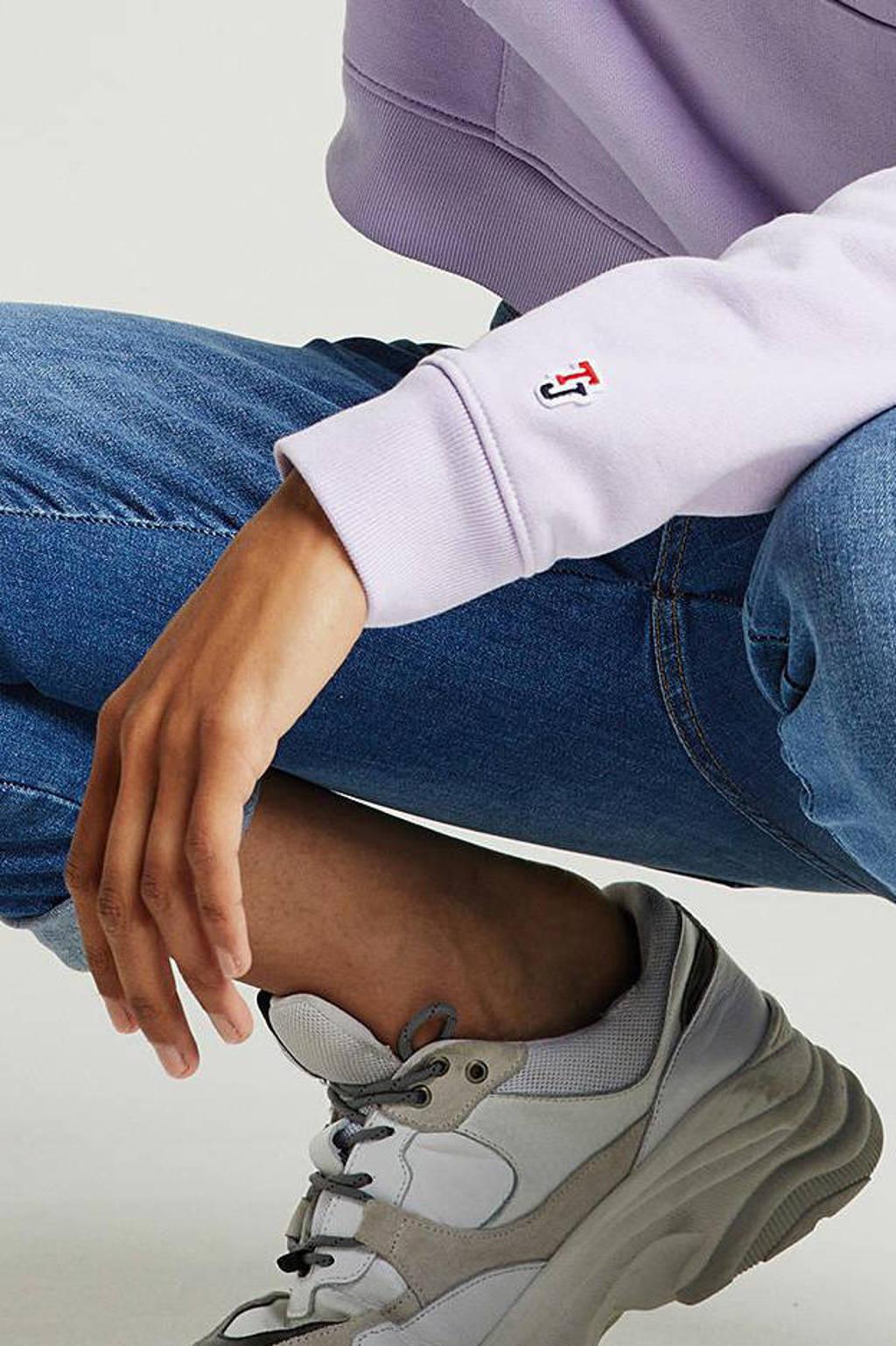 wehkamp super comfort basic skinny jeans, Blauw