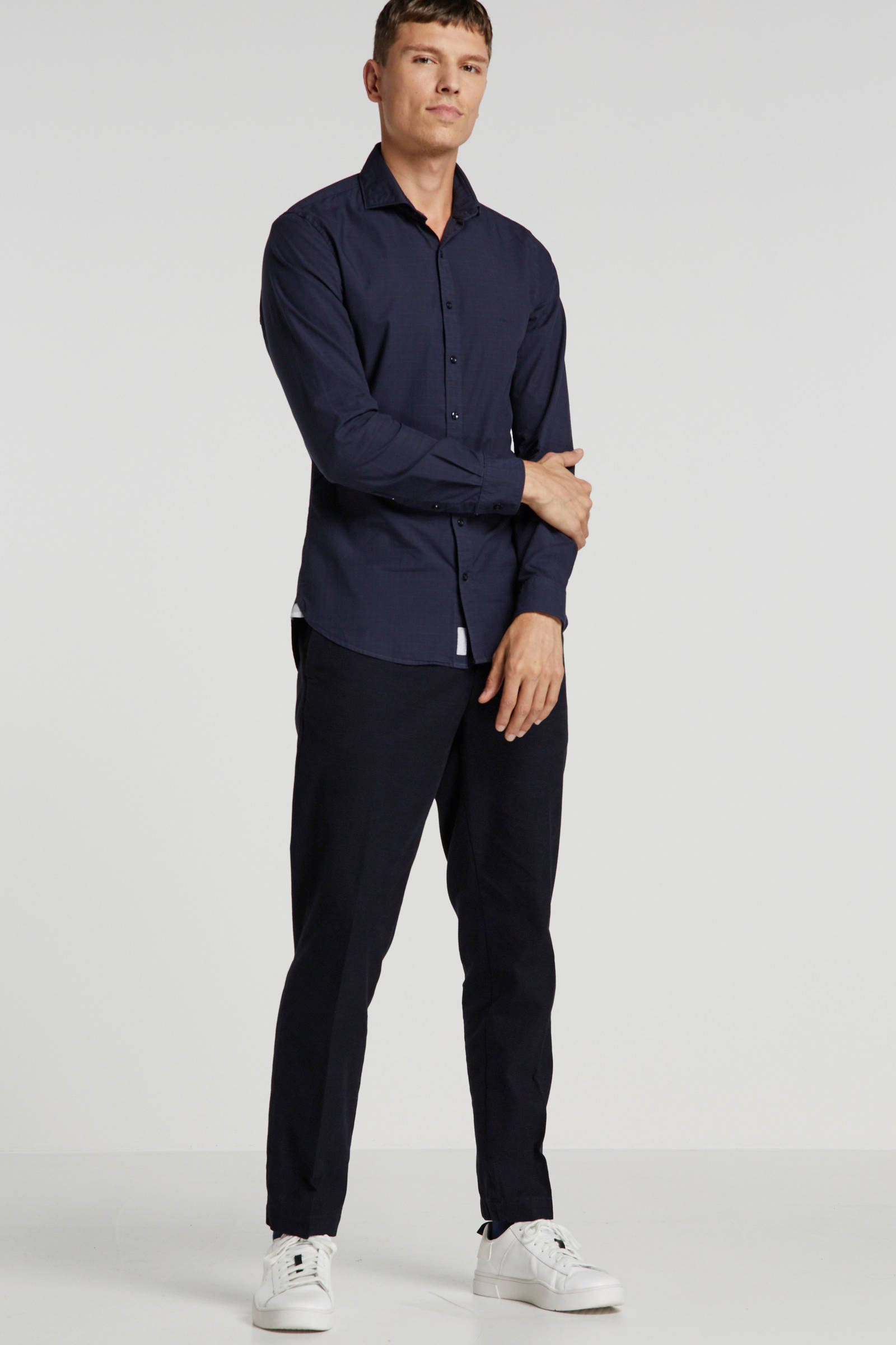 Michael Kors heren overhemden bij wehkamp Gratis bezorging