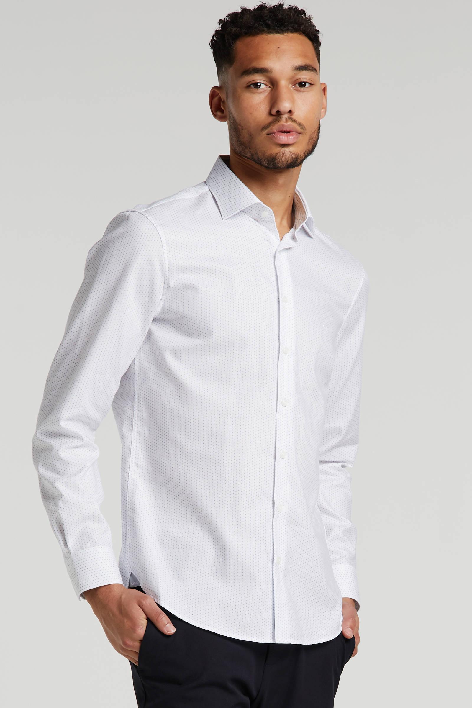 Michael Kors sALE: Heren overhemden bij wehkamp Gratis