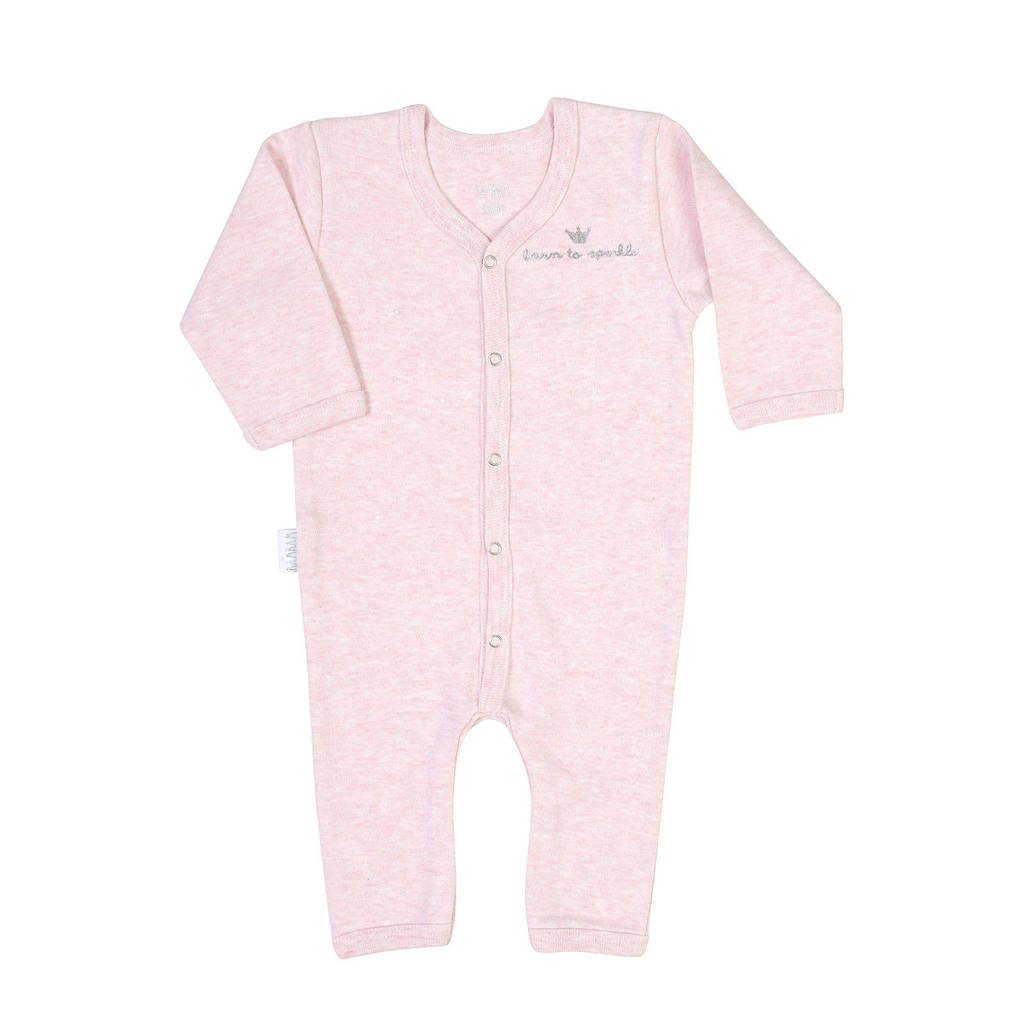 BamBam baby boxpakje roze, Roze