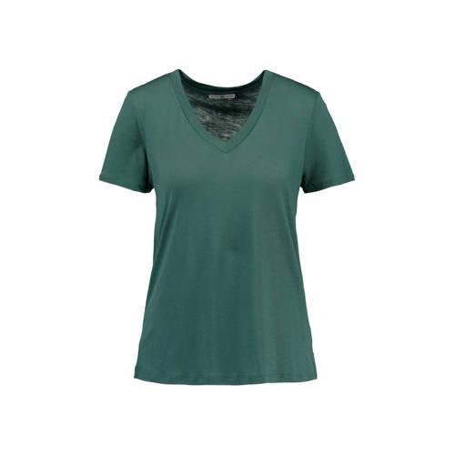 America Today T-shirt groen