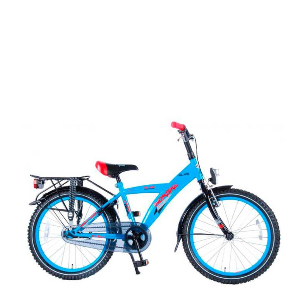 Volare  Thombike City 20 inch single speed Blauw