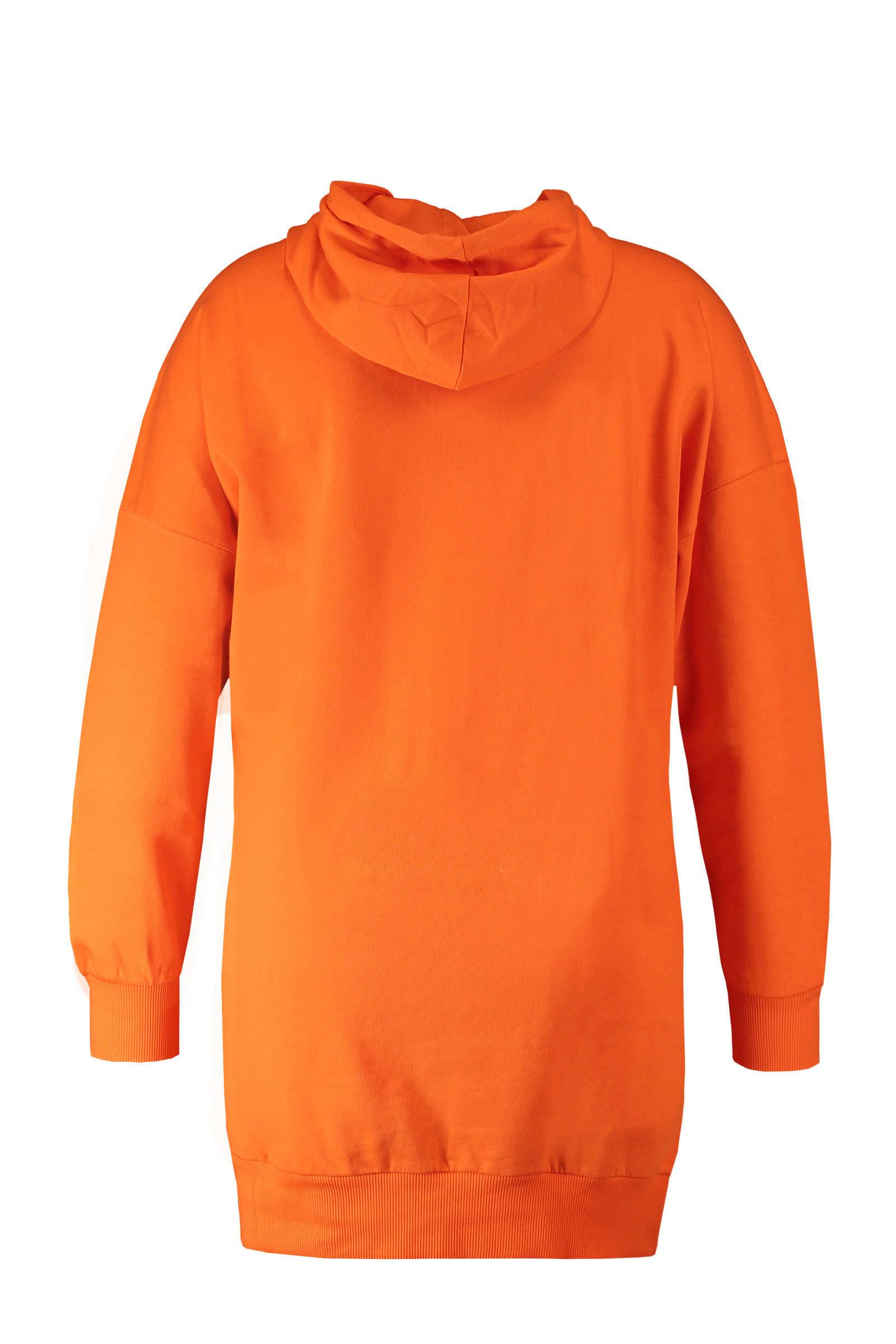 Oranje Trui.Some Lange Trui Oranje Wehkamp
