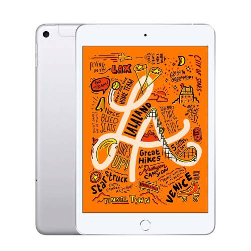 Apple iPad mini Wi-Fi + Cellular 64GB (MUX62NF/A) Zilver kopen