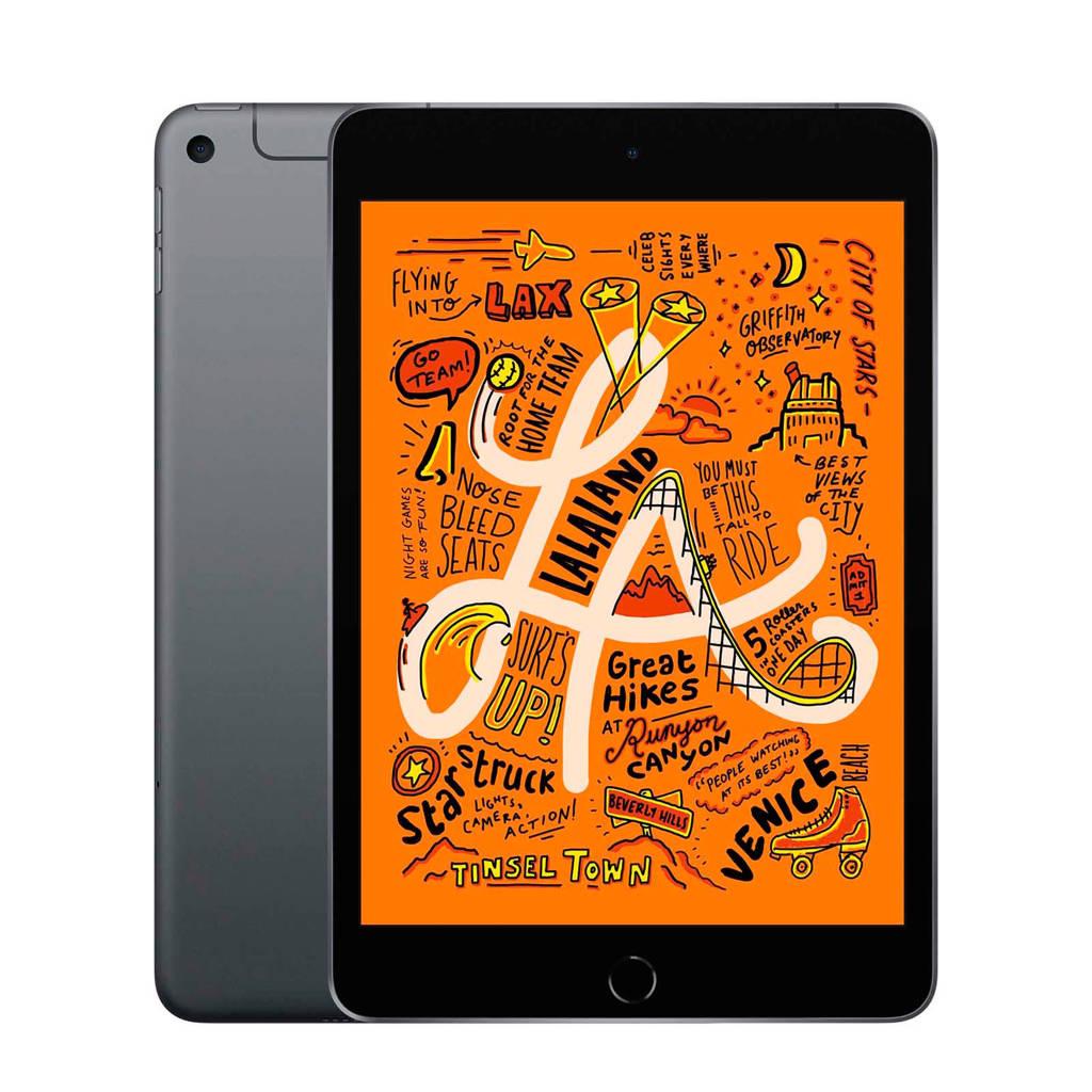 Apple iPad mini Wi-Fi + Cellular 256GB (MUXC2NF/A) Space Grey, Space Gray