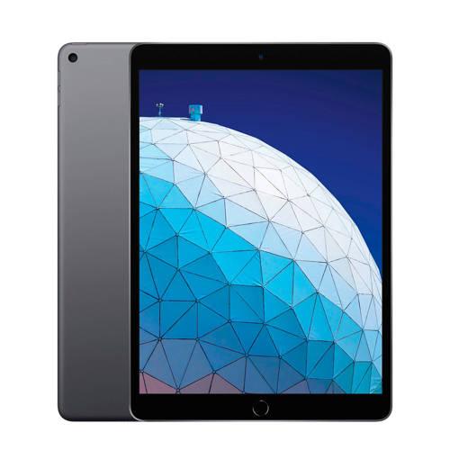 Apple 10.5-inch iPad Air Wi-Fi 256GB - Space Grey kopen