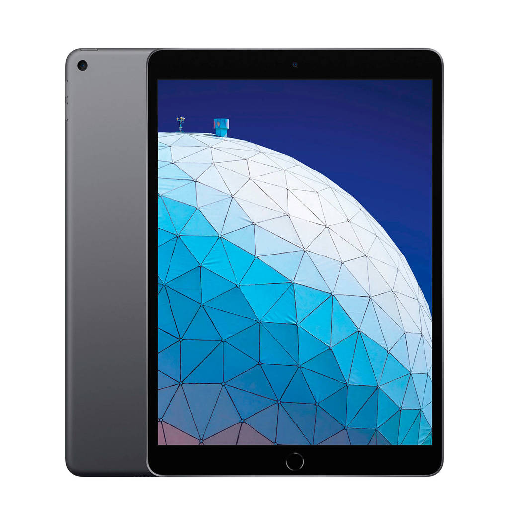 Apple 10.5-inch iPad Air Wi-Fi 256GB - Space Grey, Space Gray
