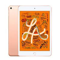 Apple iPad mini Wi-Fi + Cellular 64GB (MUX72NF/A) Goud