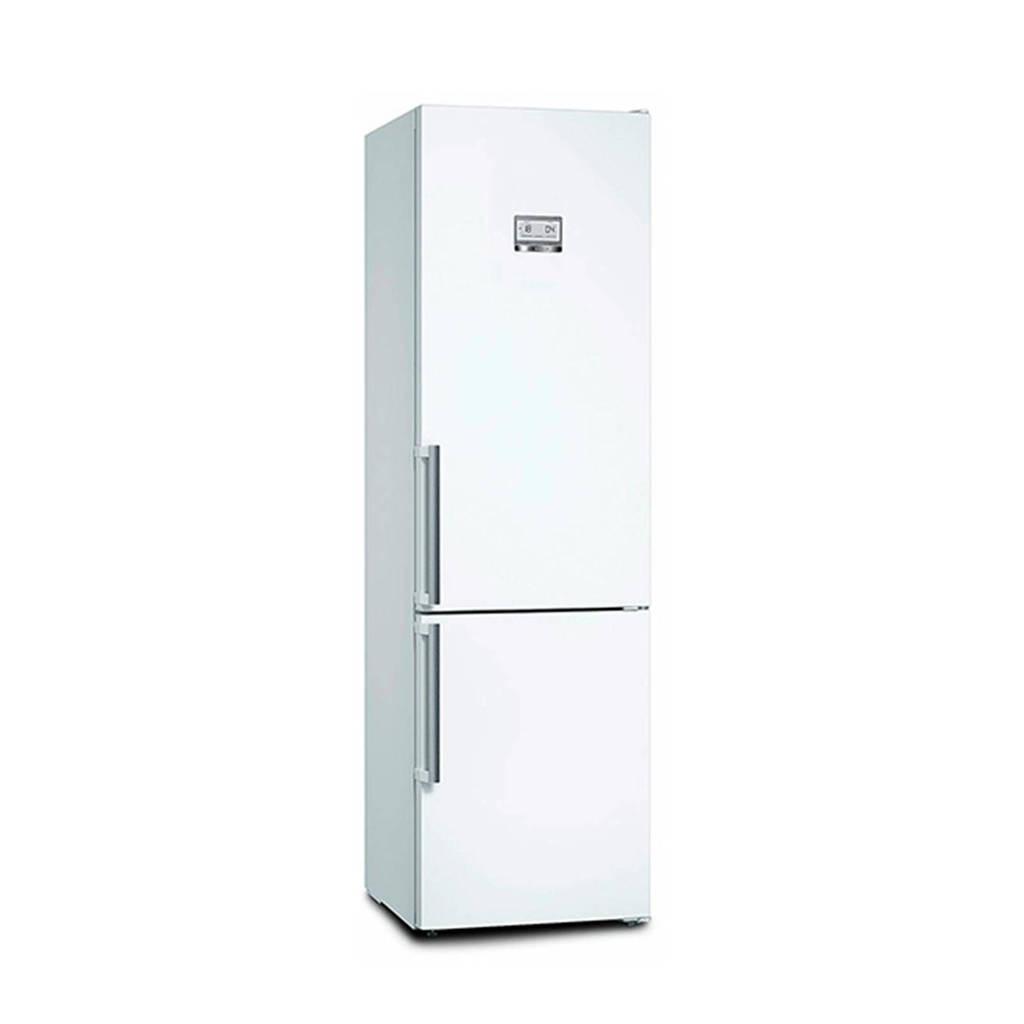 Bosch KGN39AW35 koelvriescombinatie, Wit