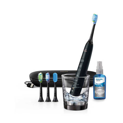 Philips Sonicare DiamondClean Smart HX9924-13 Black