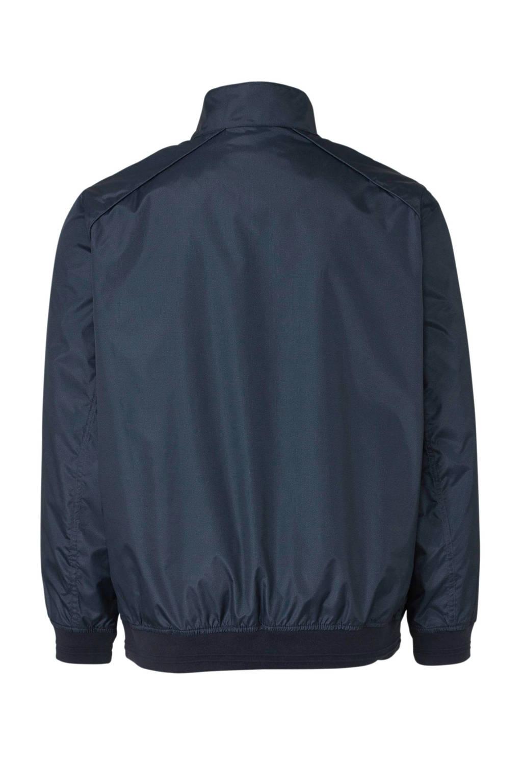 C&A XL Canda jas, Donkerblauw