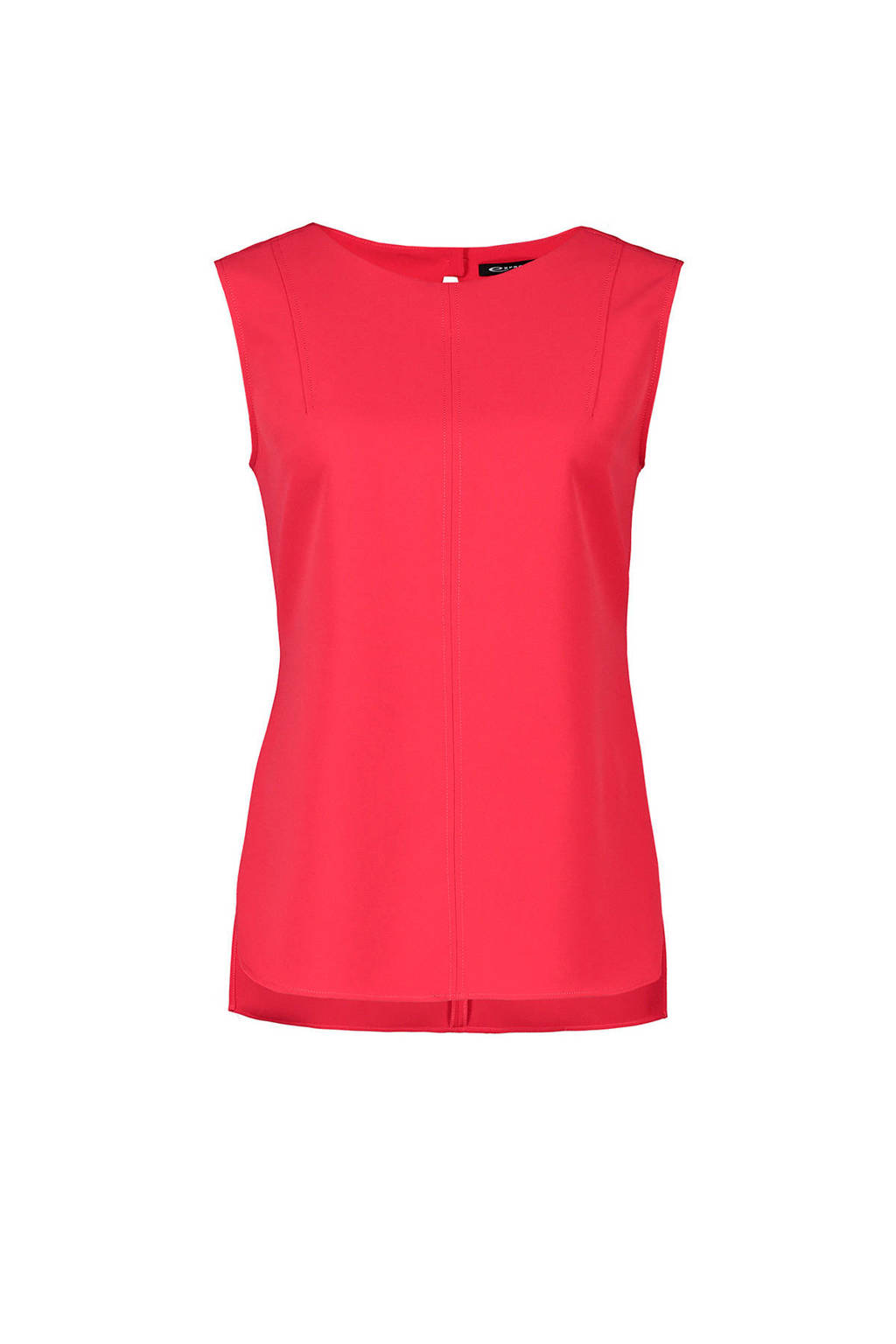 Expresso top Ebby, Rood