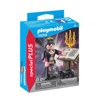 Playmobil Special Plus Heks met toverboek 70058