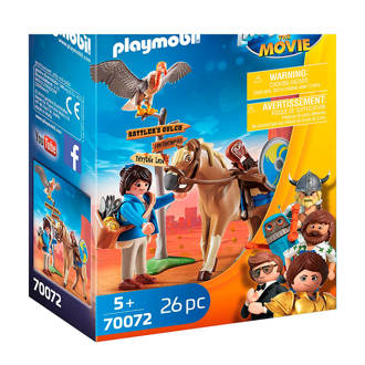 the Movie Marla met paard 70072