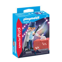 Playmobil Special Plus Goochelaar 70156