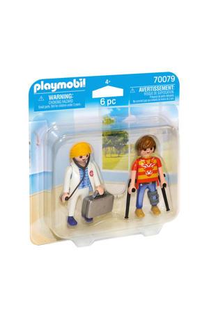 Duo Pack DuoPack Dokter en patiënt 70079