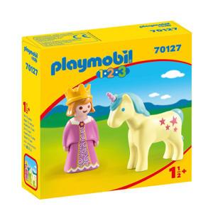 Prinses en eenhoorn 70127