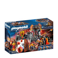 Playmobil Novelmore  Kasteel van de Burnham Raiders 70221