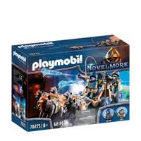 Playmobil Novelmore  Wolventeam met waterkanon 70225