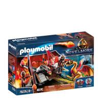 Playmobil Novelmore Draken trainingskamp 70226