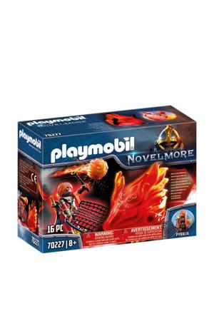 Novelmore Vuurbewaker met vuurgeest 70227