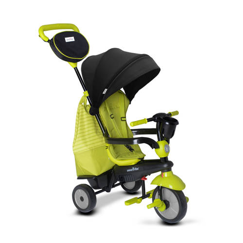 SmarTrike Swing DLX 4 in 1 driewieler Lime kopen