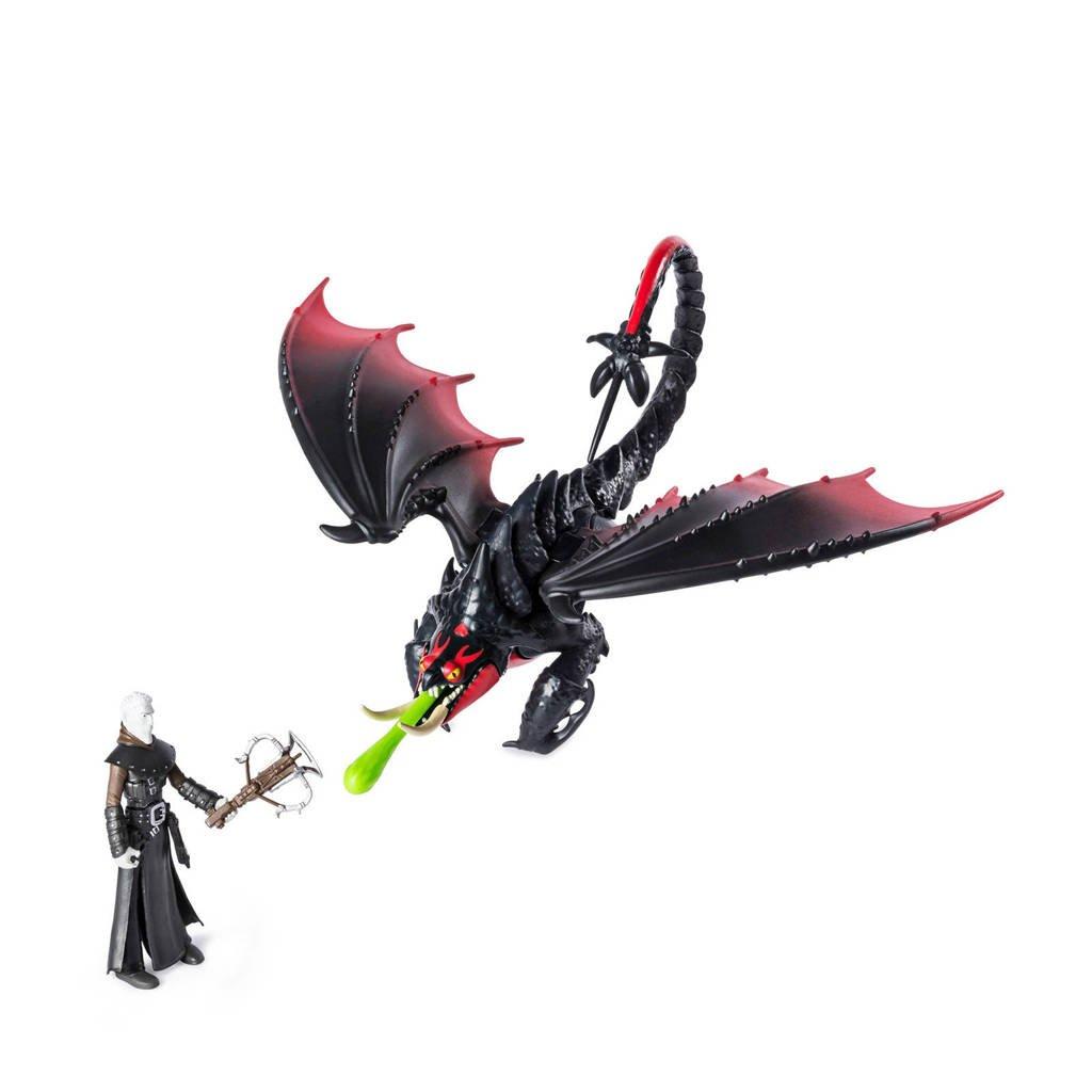 Dragons  Dragon & Viking Grimmel/Deathgrippers