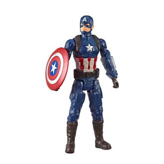Titan Hero Movie Captain America