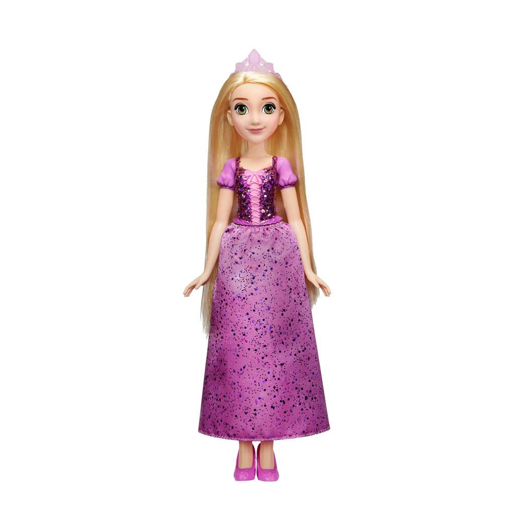 Disney Princess Royal Shimmer Fashion pop Rapunzel handpop