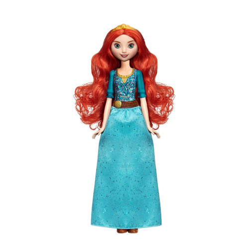 Disney Princess Royal Shimmer pop Merida handpop kopen
