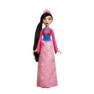 Royal Shimmer pop Mulan handpop