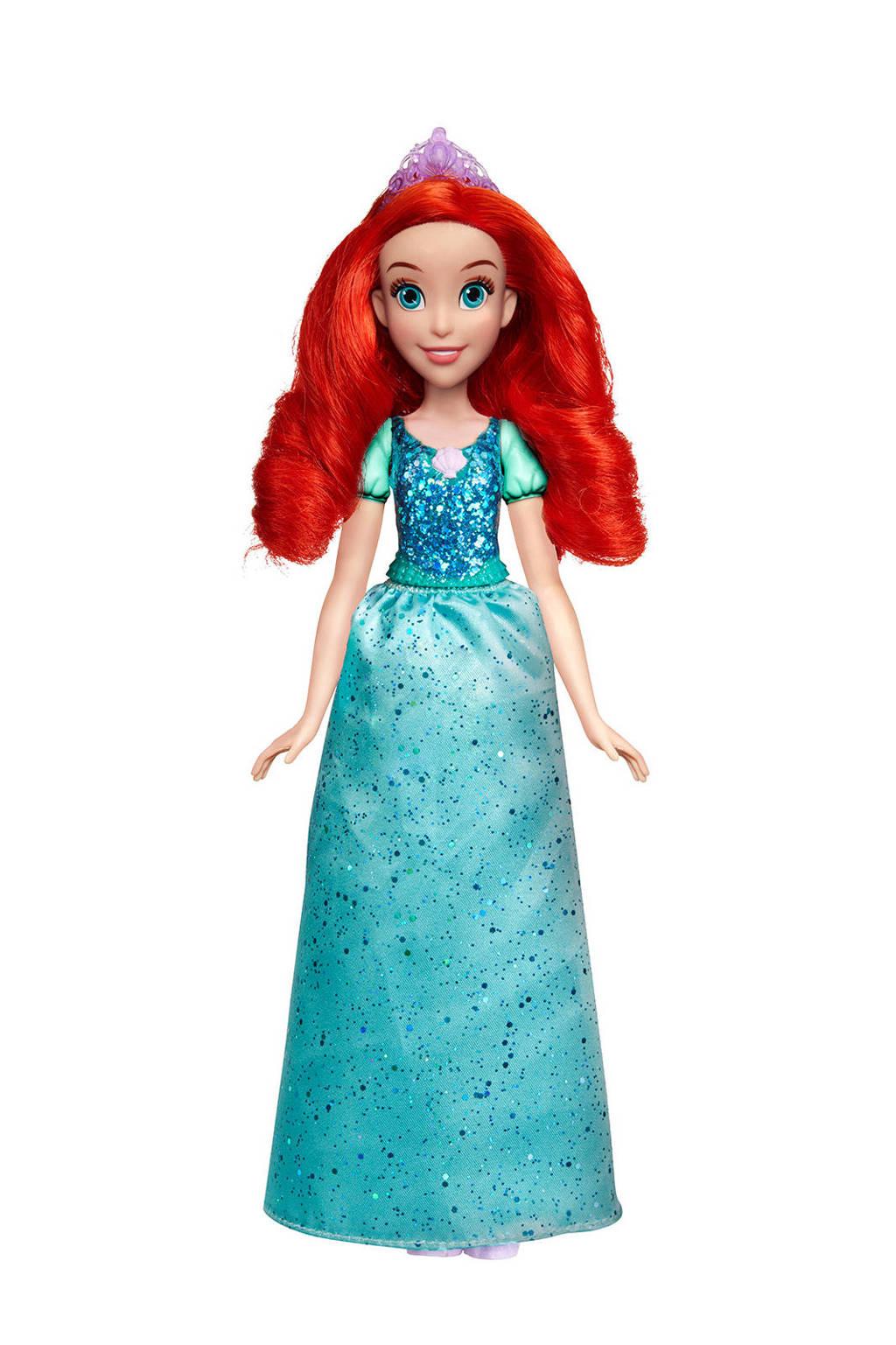 Disney Princess Royal Shimmer pop Ariel handpop