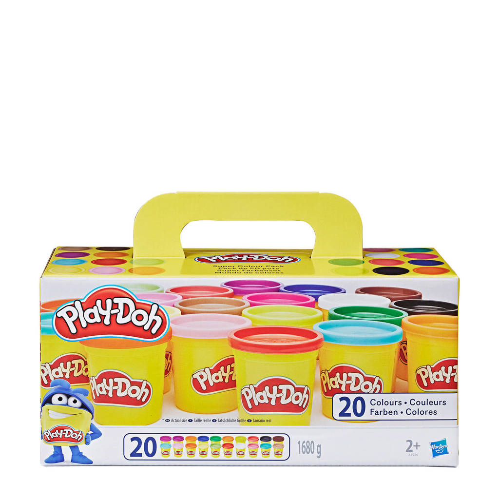 Play-Doh 20-Pack