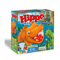 Hasbro Gaming Hippo Hap kinderspel