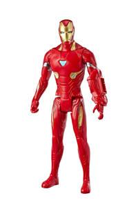 Avengers Titan Hero Movie Iron Man