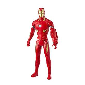 Titan Hero Movie Iron Man