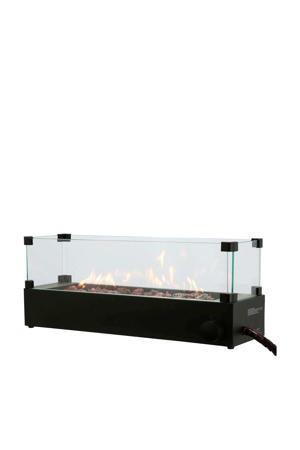 tafelbrander opbouw 70x20 cm