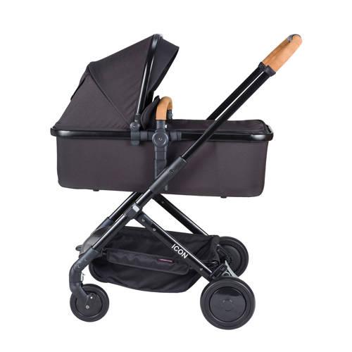 Xadventure kinderwagen+autostoel groep 0 zwart kopen