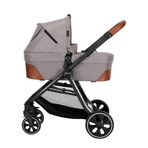 X-Adventure Kinderwagen Xline Chardonnay Inclusief Autostoel