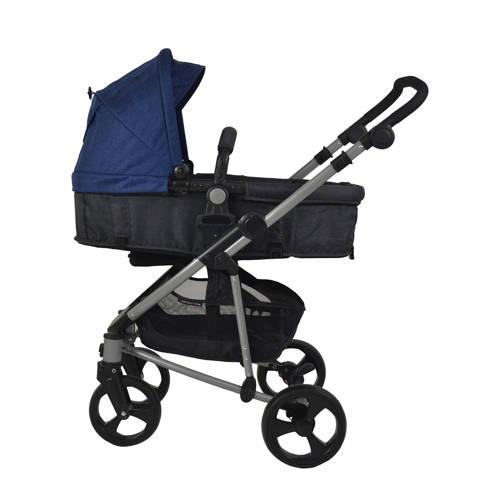 Xadventure 3-in-1 kinderwagen + autostoel kopen