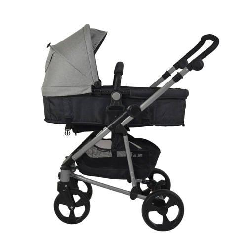 Xadventure Kinderwagen+autostoel